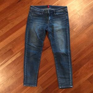 UNIQLO ladies ankle jeans size 4
